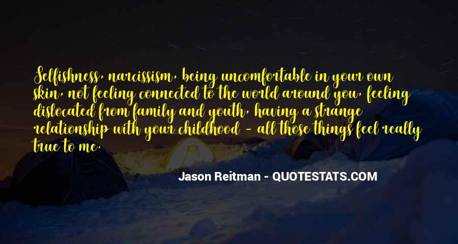 Jason Reitman Quotes #1676977