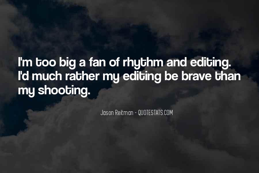 Jason Reitman Quotes #1681012
