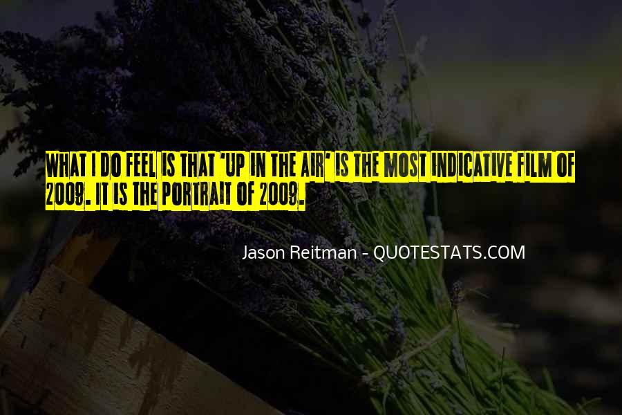 Jason Reitman Quotes #1759603