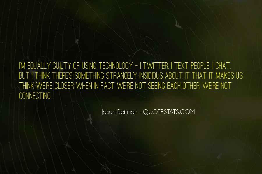 Jason Reitman Quotes #1773887