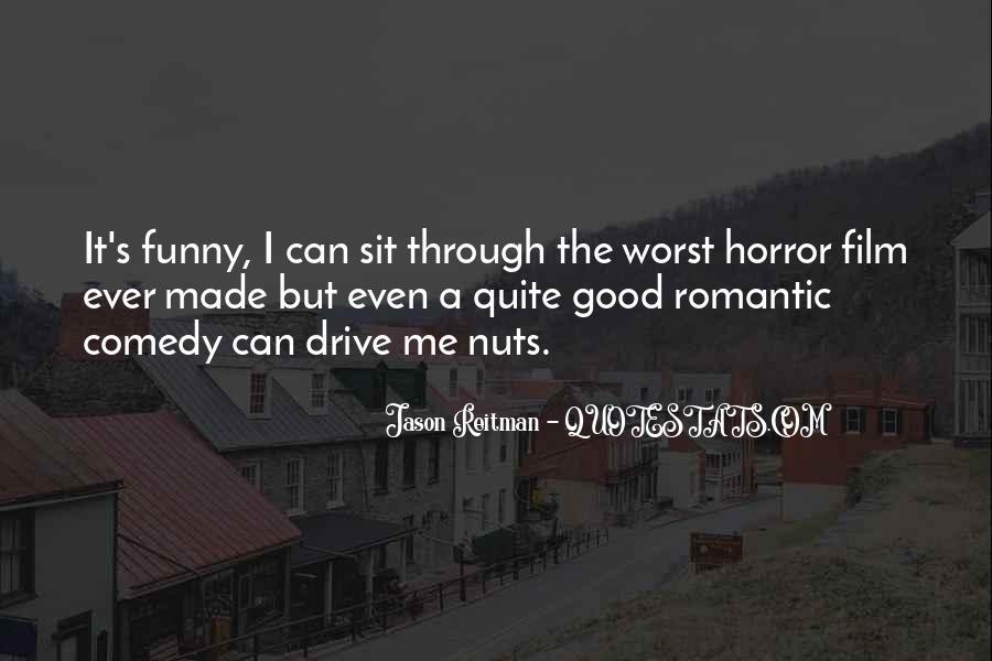 Jason Reitman Quotes #272494