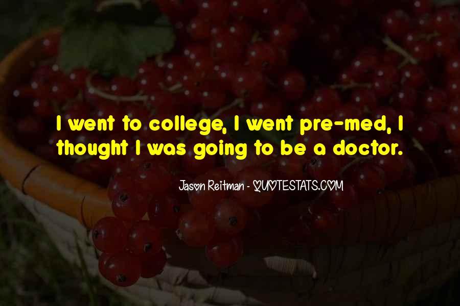 Jason Reitman Quotes #306009
