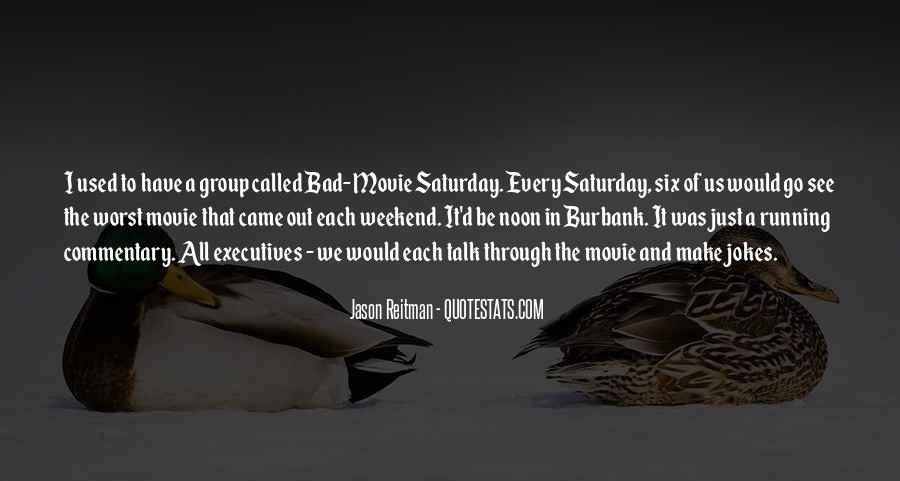 Jason Reitman Quotes #343592
