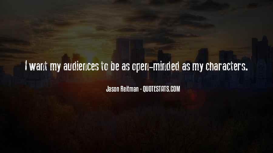 Jason Reitman Quotes #386982