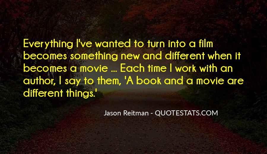 Jason Reitman Quotes #484575