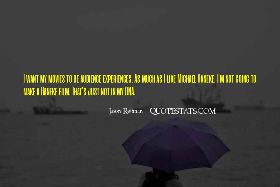 Jason Reitman Quotes #590389