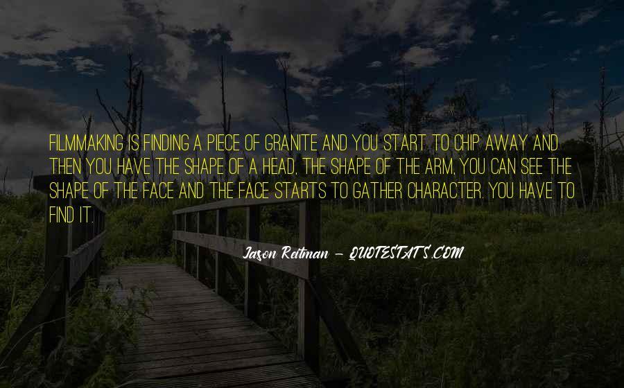 Jason Reitman Quotes #65609