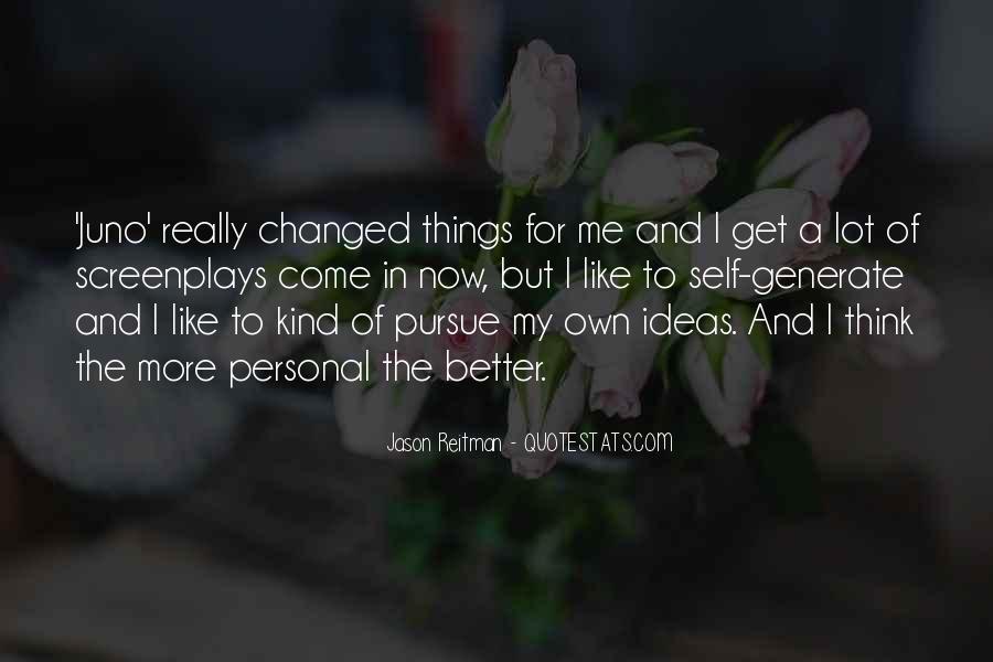 Jason Reitman Quotes #667450