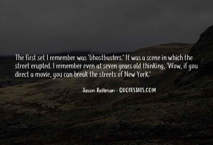 Jason Reitman Quotes #737362