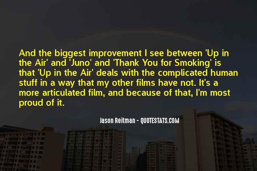 Jason Reitman Quotes #767315