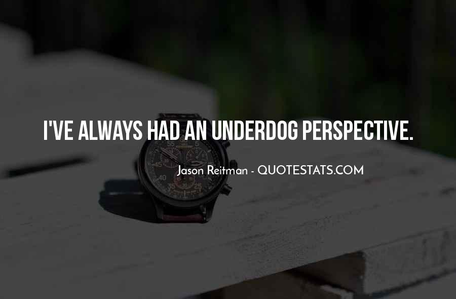 Jason Reitman Quotes #785600