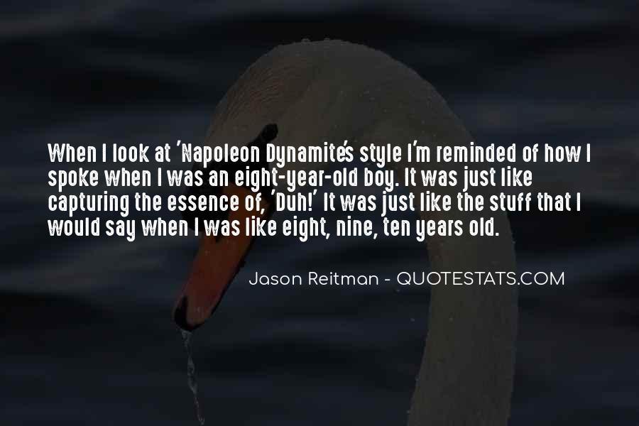 Jason Reitman Quotes #802724