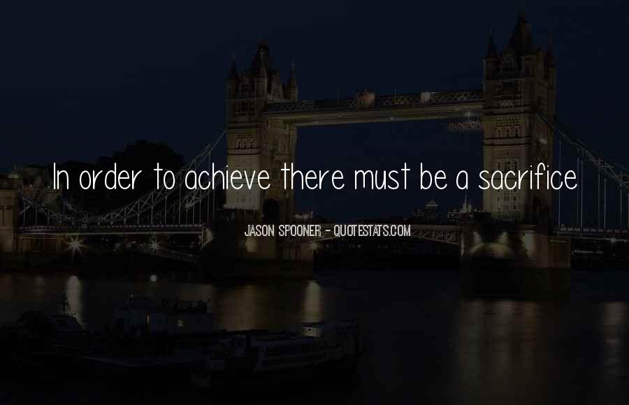 Jason Spooner Quotes #1282554