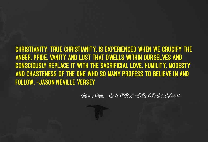 Jason Versey Quotes #1147840