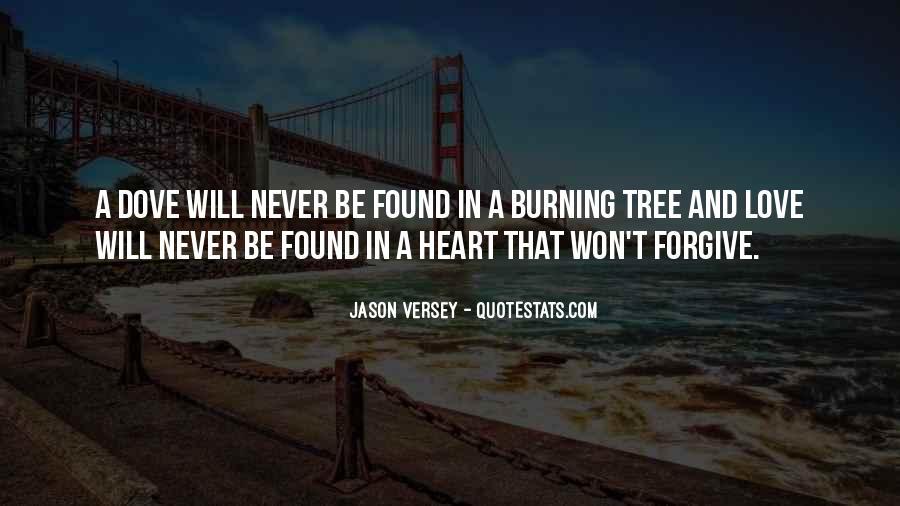 Jason Versey Quotes #1577139