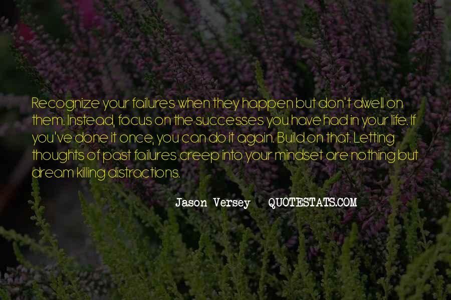 Jason Versey Quotes #1716008