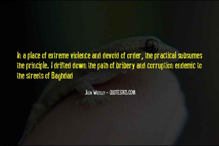 Jason Whiteley Quotes #1616895