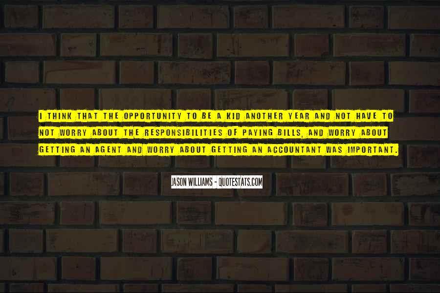 Jason Williams Quotes #1069265