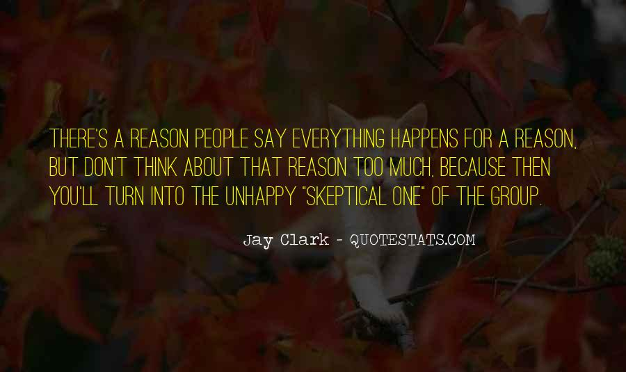 Jay Clark Quotes #206084