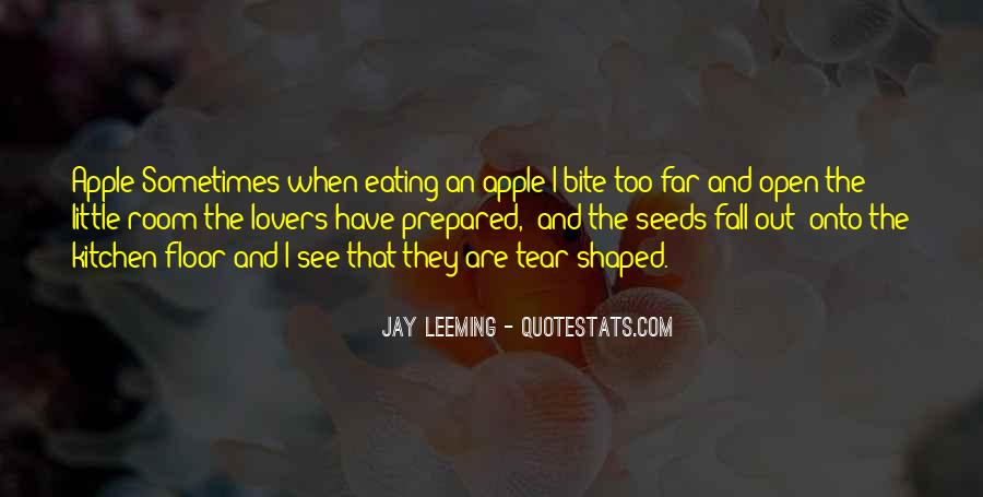 Jay Leeming Quotes #253763