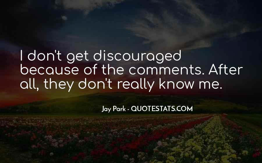 Jay Park Quotes #1788543