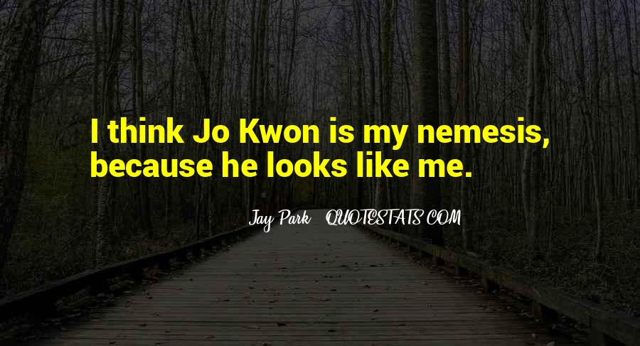 Jay Park Quotes #940408