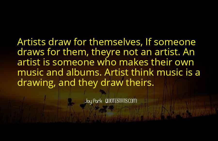 Jay Park Quotes #954638