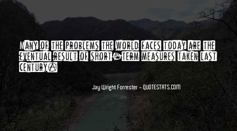 Jay Wright Forrester Quotes #424739