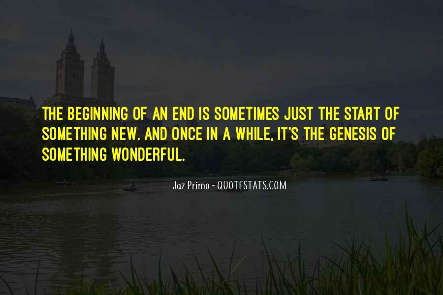 Jaz Primo Quotes #1780888