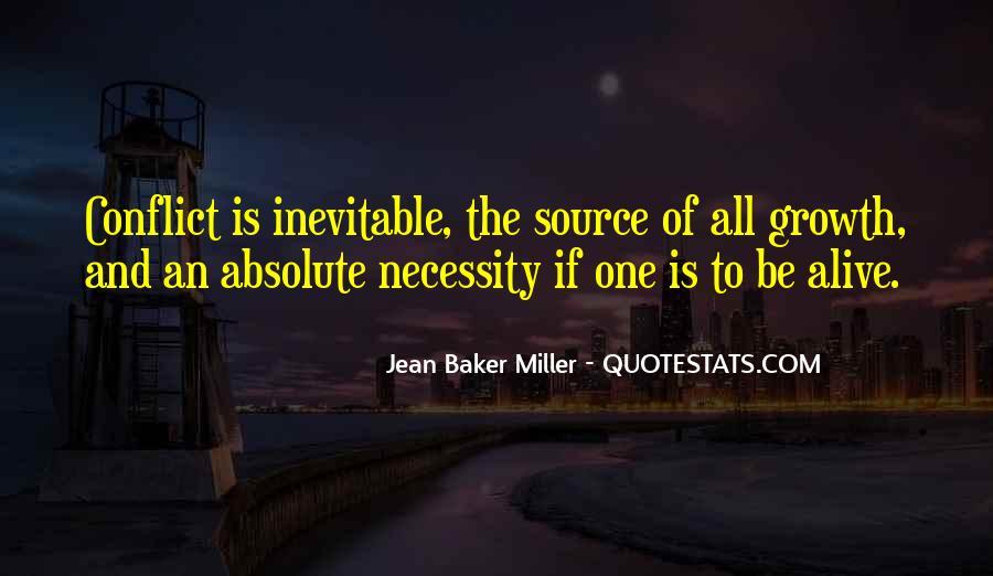 Jean Baker Miller Quotes #1086984
