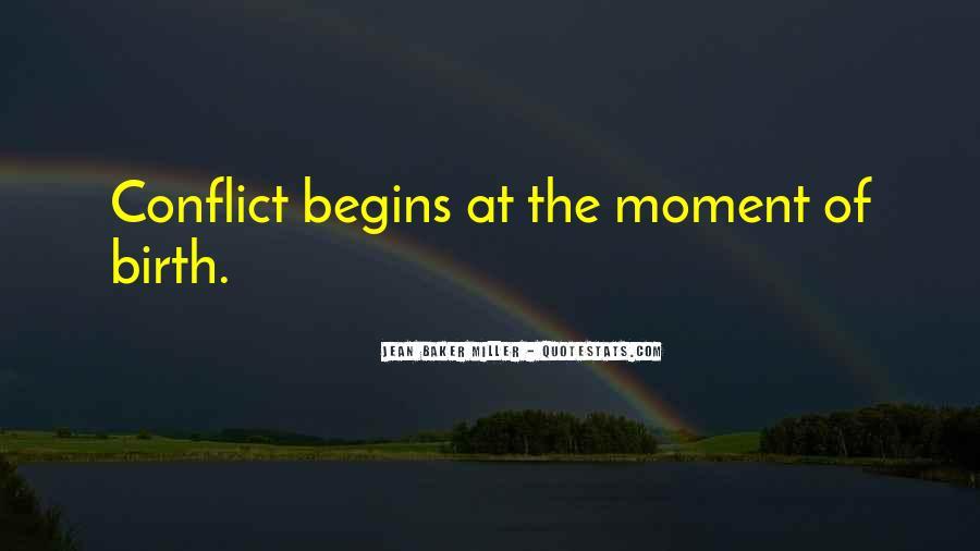 Jean Baker Miller Quotes #650318