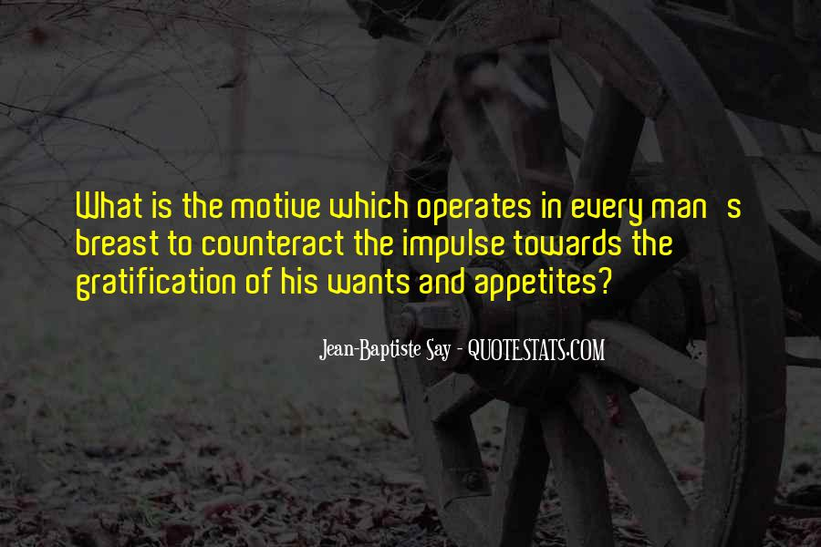 Jean-Baptiste Say Quotes #1119117