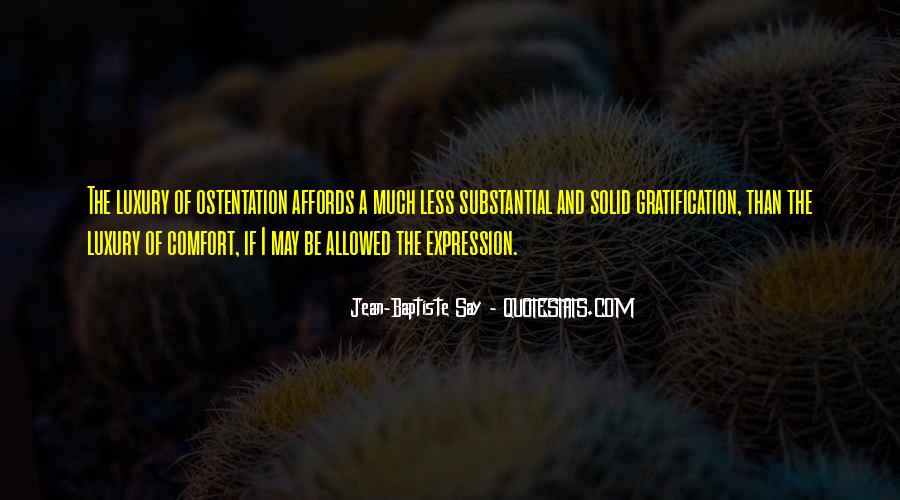 Jean-Baptiste Say Quotes #1594219