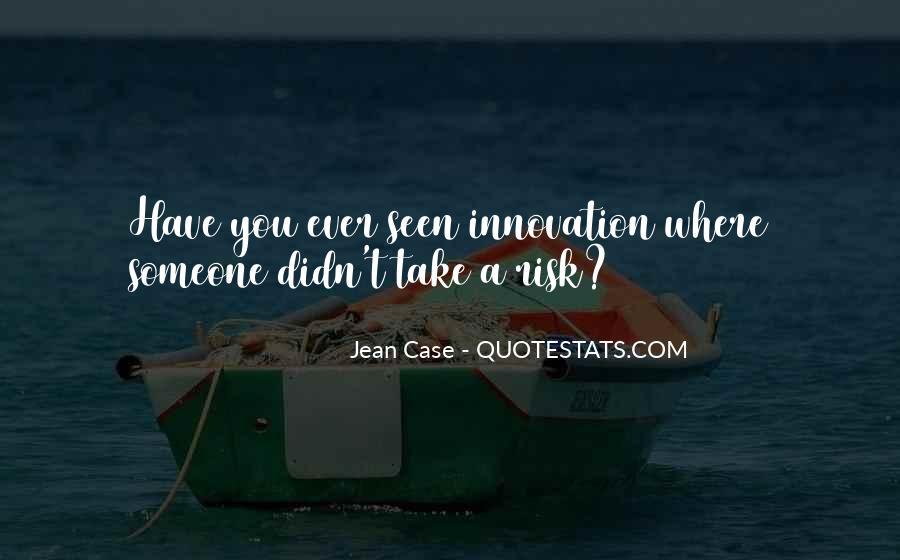 Jean Case Quotes #1807817