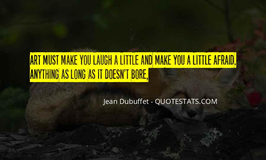 Jean Dubuffet Quotes #1662115