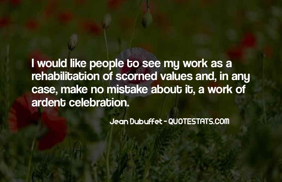 Jean Dubuffet Quotes #1833576