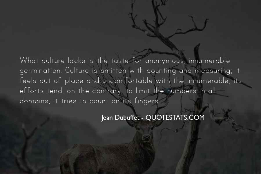 Jean Dubuffet Quotes #781720