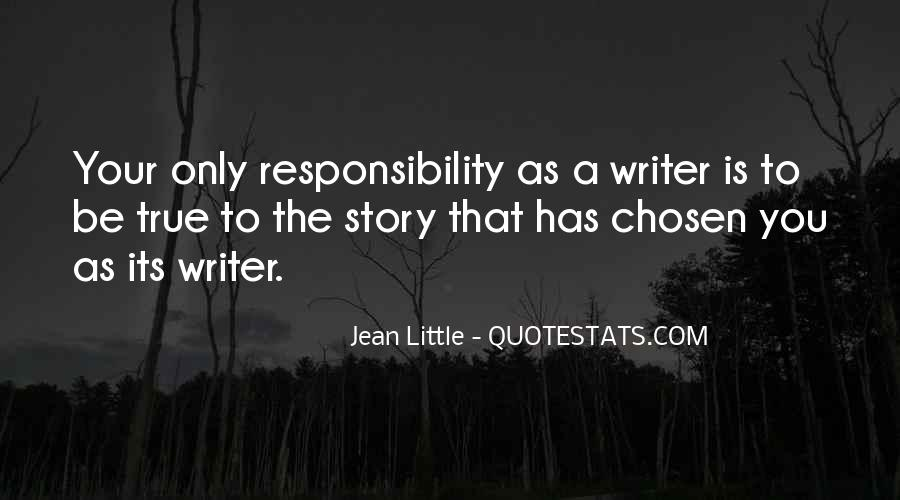 Jean Little Quotes #1673471