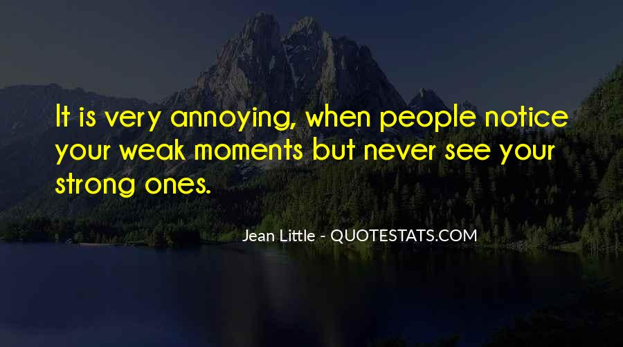 Jean Little Quotes #996582