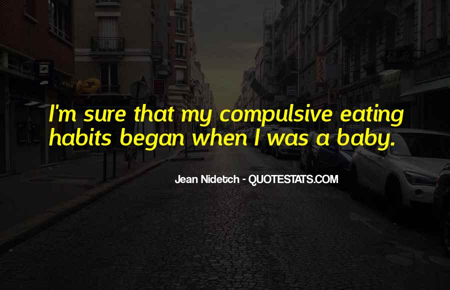 Jean Nidetch Quotes #409472