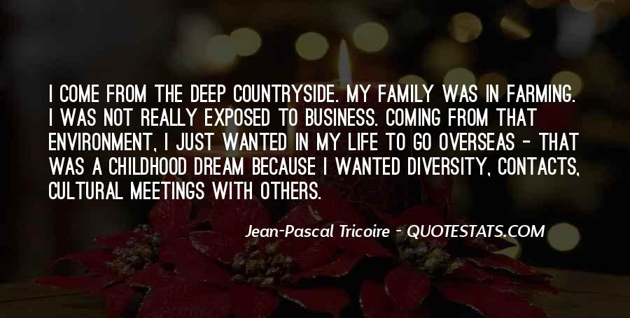 Jean-Pascal Tricoire Quotes #645560