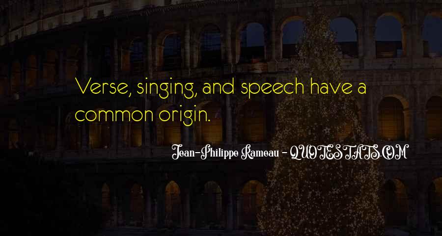 Jean-Philippe Rameau Quotes #588469