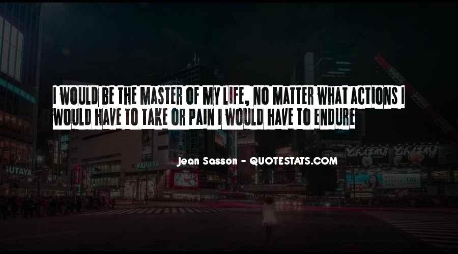 Jean Sasson Quotes #1153994