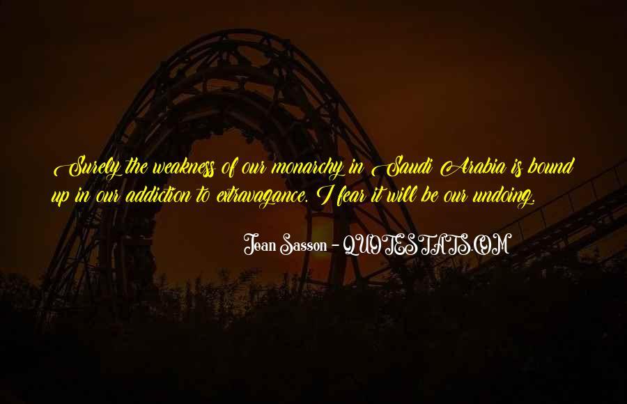 Jean Sasson Quotes #1186953