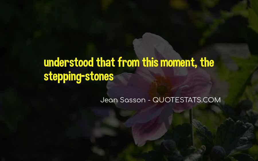 Jean Sasson Quotes #1254615
