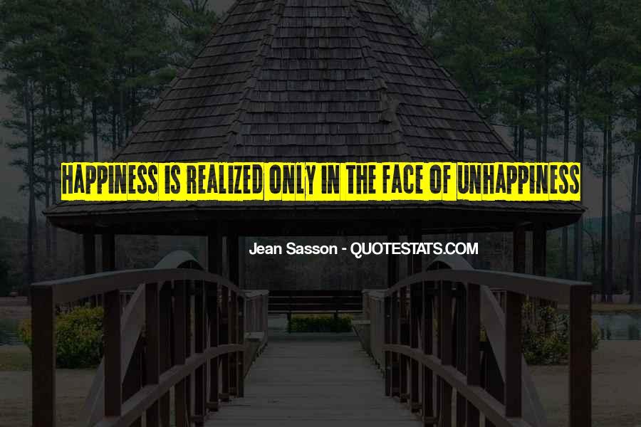 Jean Sasson Quotes #1380719