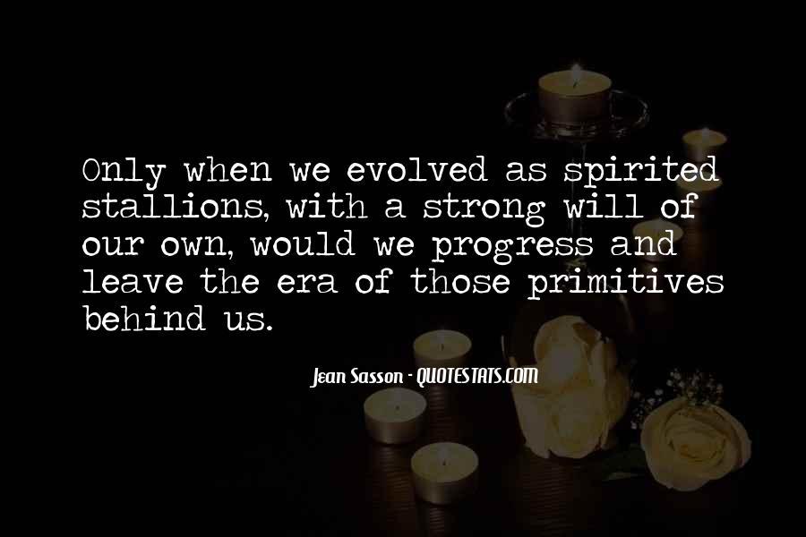 Jean Sasson Quotes #1468324