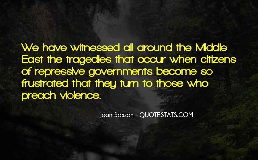 Jean Sasson Quotes #1479757