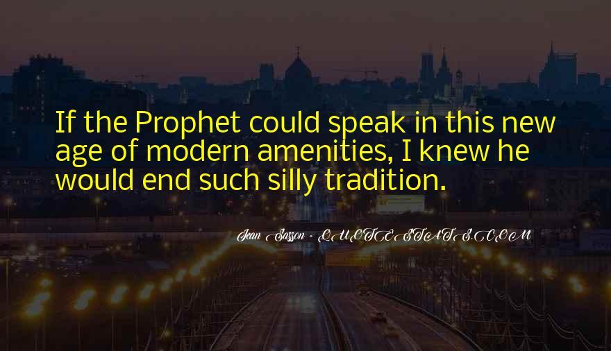 Jean Sasson Quotes #1556831