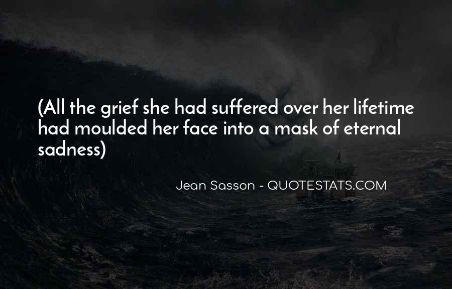 Jean Sasson Quotes #1705084